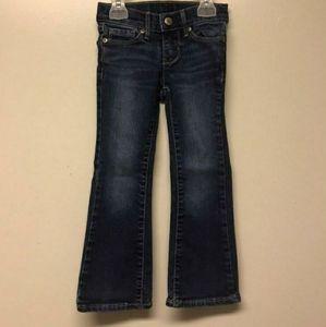 Jordache 4T Girls Pants Jeans